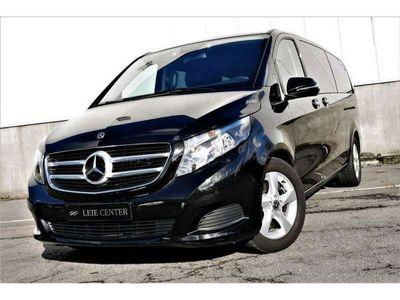 occasion Mercedes V220 d Avantgarde - 7 PL - Camera - Navi