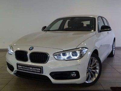 occasion BMW 118 Serie 1 d 150ch Sport 5p