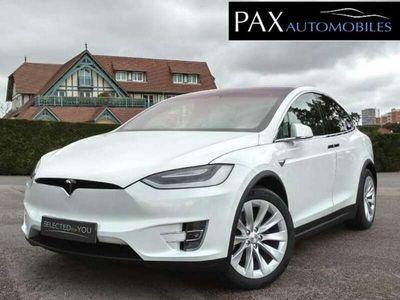 occasion Tesla Model X Modele X100d Dual Motor