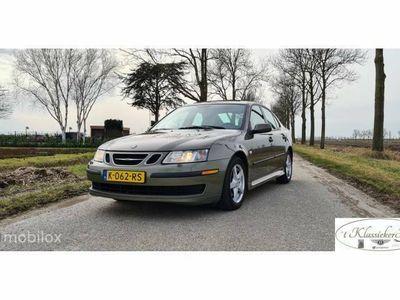 occasion Saab 9-3 2.0i t (2007)