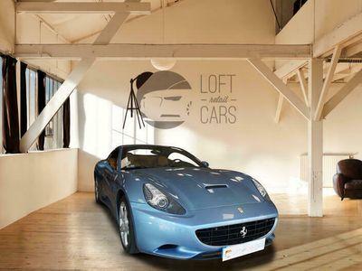 occasion Ferrari California V8 4.3