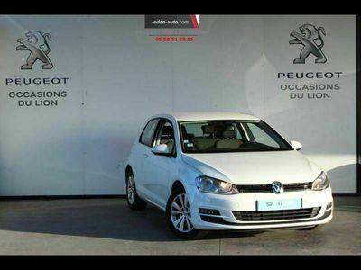 occasion VW Golf 1.4 TSI 140 ACT BlueMotion Technology Confortline DSG7