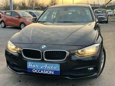 occasion BMW 320 D*GPS*CLIM*BT AUTO*JANTES*