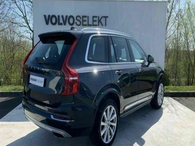 occasion Volvo XC90 T8 Twin Engine 320 + 87ch Inscription Luxe Geartronic 7 places
