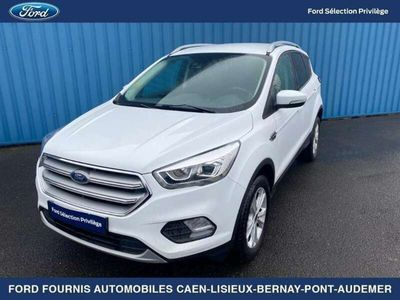 occasion Ford Kuga 1.5 TDCi 120ch Stop&Start Titanium 4x2