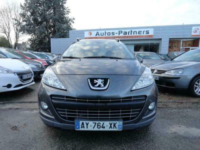 occasion Peugeot 207 Outdoor 1.6 HDI 16V 90CH