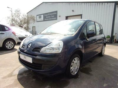 occasion Renault Grand Modus Expression 1.2 16V 75 eco2