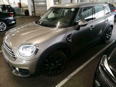 occasion Mini One D Countryman 116ch Business BVA7