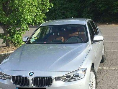 occasion BMW 320 SERIE 3 F30 (11/2011-07/2015) 184 ch Luxury A