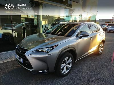 occasion Lexus NX300h 4WD Executive
