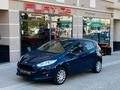 occasion Ford Fiesta 1.0 EcoBoost 100 Edition Powershift A