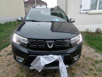 occasion Dacia Sandero TCe 100 15 ans
