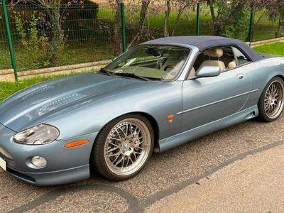 occasion Jaguar XKR 4.2i V8
