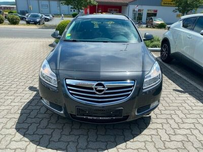 occasion Opel Insignia Country Tourer 2.0 CDTI130 FAP Conne Pack 5p