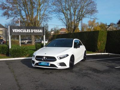 occasion Mercedes A200 Classed 150ch Amg Line 8G Dct