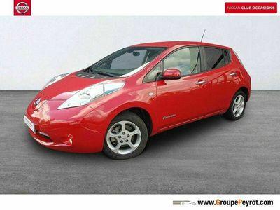 occasion Nissan Leaf Electrique 30kWh