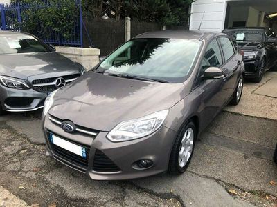 occasion Ford Focus 1.0 SCTi 100 EcoBoost S