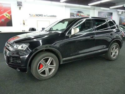 occasion VW Touareg 3.0 V6 TDI 240 FAP 4MOTION Carat Edition Tiptronic A