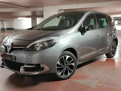 occasion Renault Scénic TCe 130 Energy Bose Edition