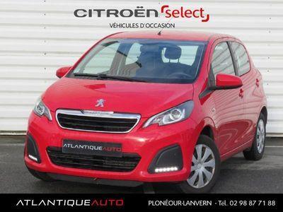 occasion Peugeot 108 1.0 VTi Active 5p