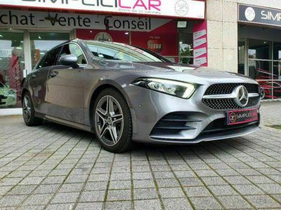 occasion Mercedes A200 CLASSE7G-DCT AMG Line