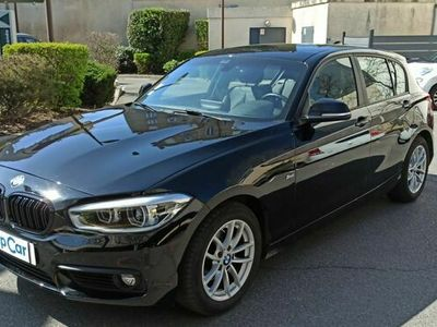 occasion BMW 116 Serie 1 Sport Line - d 116