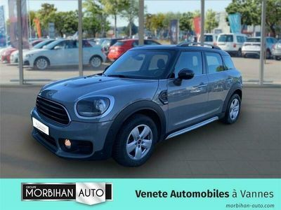 occasion Mini Cooper D Countryman Countryman 150 CH