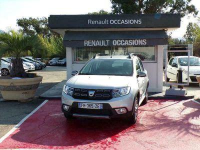 occasion Dacia Sandero SCe 75 Urban Stepway
