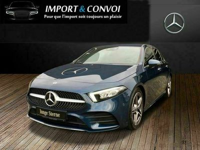 occasion Mercedes A220 d AMG +CAMERA+GPS+LED