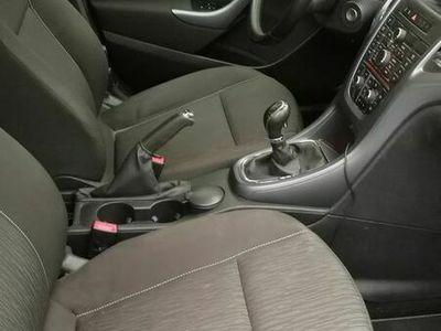 occasion Opel Astra 1.4 Turbo 120 ch Cosmo