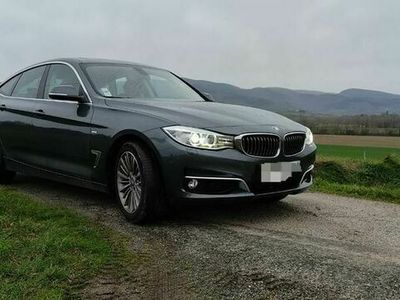 occasion BMW 320 Gran Turismo d 184 ch 129 g Modern A