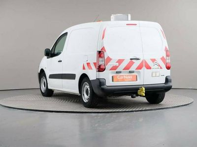 occasion Citroën Berlingo 1.6 BLUEHDI BVM 75 EURO6 L1 CLUB