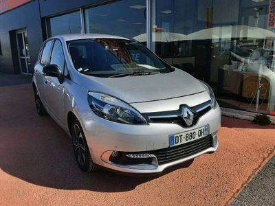 occasion Renault Scénic 1.6 DCI 130 ENERGY BOSE