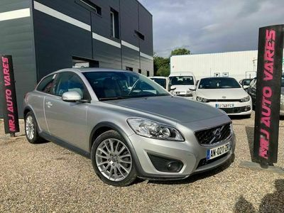 occasion Volvo C30 1.6 TD 110 CH DRIVE START AND STOP