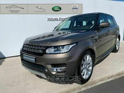 occasion Land Rover Range Rover Sport 3.0 SDV6 306ch HSE Mark V