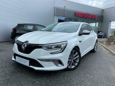 occasion Renault Mégane GT 1.6 TCE 205 CH ENERGY EDC