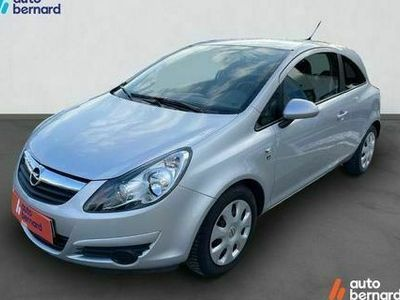 occasion Opel Corsa 1.2 Twinport Edition 5p