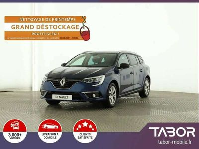 occasion Renault Mégane GrandTour IV 1.3 TCe 160 Limited
