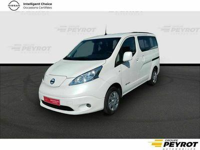 occasion Nissan e-NV200 Evalia Electrique 24kWh 5pl