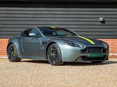 occasion Aston Martin V12 Vantage AMR (2017)