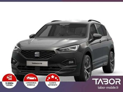 occasion Seat Tarraco 1.5 TSI 150 FR FullLED GPS WinterP
