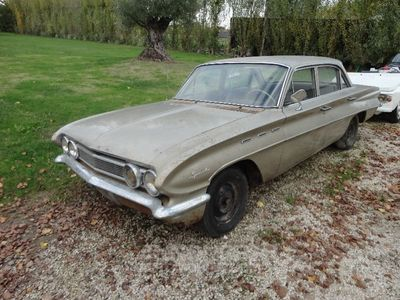 occasion Buick Special V8