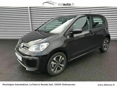 occasion VW up! 1.0 60ch BlueMotion Technology Move 5p Euro6d-T