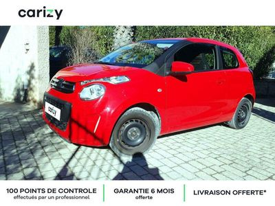 occasion Citroën C1 C1VTi 68 Feel