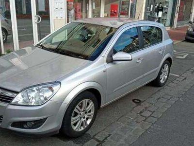 occasion Opel Astra 1.7 CDTI - 110 FAP ecoFLEX Enjoy