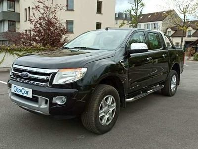occasion Ford Ranger Double Cabine Limited - 3.2 TDCi 200