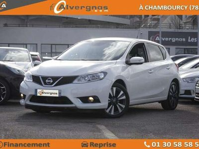 occasion Nissan Pulsar 1.5 DCI 110 CONNECT EDITION