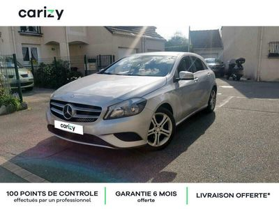 occasion Mercedes A180 Classe A ClasseCDI BlueEFFICIENCY Business Executive