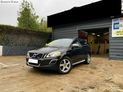 occasion Volvo XC60 T6 AWD Xénium Geartronic A