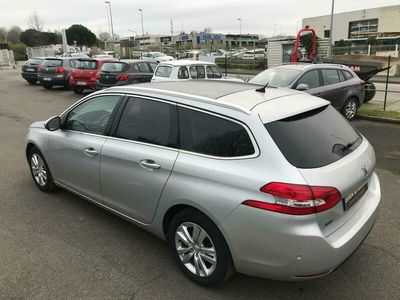 occasion Peugeot 308 308 SW 2e generation Allure BusinessSW 1.6 BlueHDi 120ch S&S EAT6
